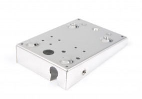 1.5mm stainless steel medical foot switch