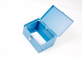 2.0mm Mild Steel Hydraulics test equipment case