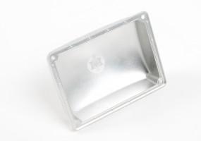 CNC Machined Enclosure (dims. 100x60x50mm)