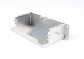 Electronics filters box 1.5mm aluminium