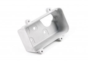 Thin Wall Aerospace Cover Casting
