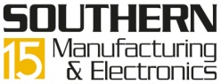 Southern Manufacturing Exhibition 2015