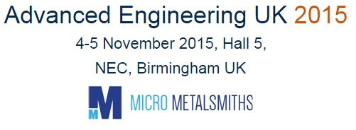 Advanced Engineering Exhibition 2015