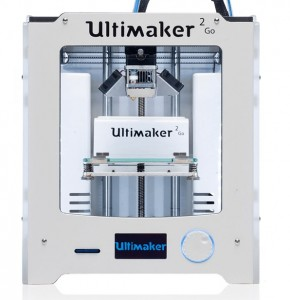 ultimaker front view