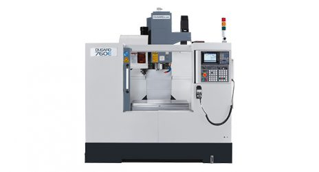 Increased CNC Machining Capacity