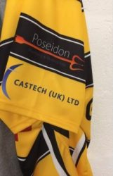 Castech (UK) Ltd Supports Scotty's Little Soldiers